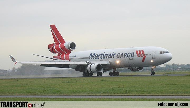 Uitspraak in hoger beroep over arbeidsovereenkomst vrachtvliegers Martinair Cargo