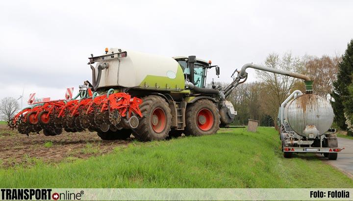 NIWO trok terecht vergunning mesttransporteur in vanwege mestfraude