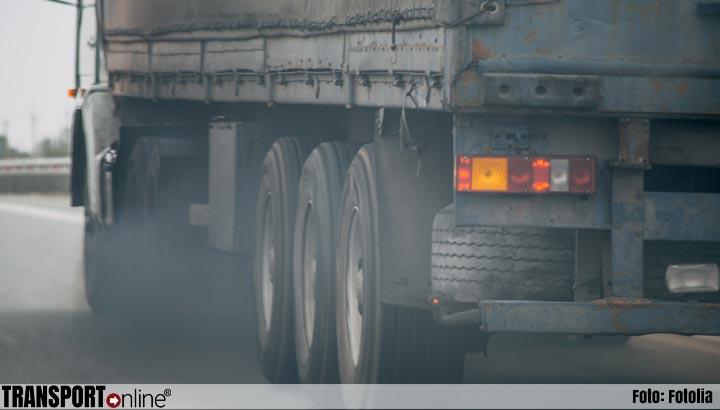 Groen licht voor lagere EU-uitstootnorm vrachtwagens