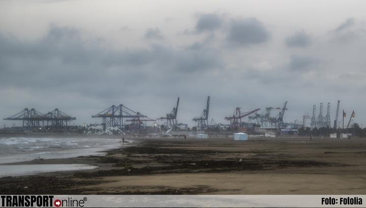 Binnenvaart wordt niet stilgelegd bij extreem weer