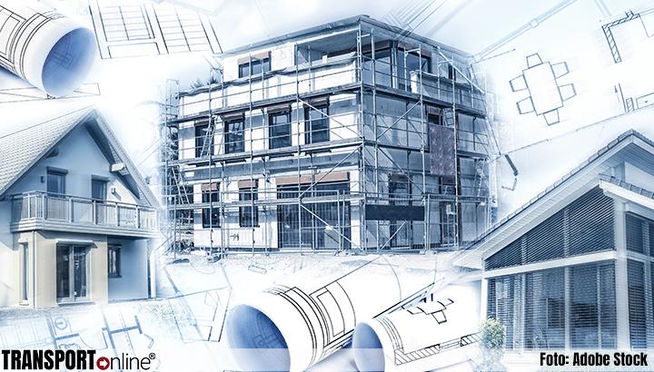 Prijzen nieuwbouwwoningen vier procent hoger in tweede kwartaal