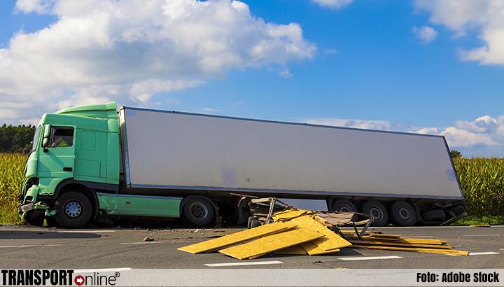 TLN waarschuwt transportbedrijven voor storm Ciara