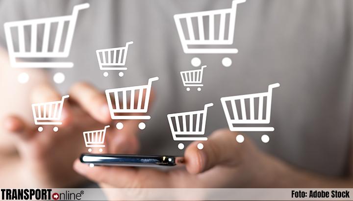 Onderzoek: online aankopen doen, is dat wel zo duurzaam?