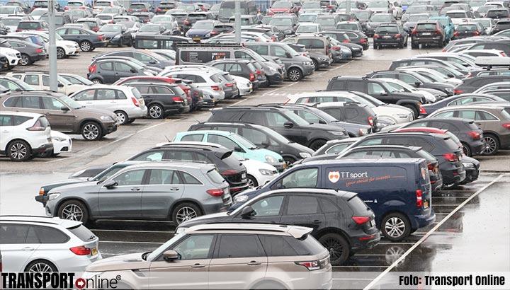 Nieuwe auto's steeds populairder bij dieven