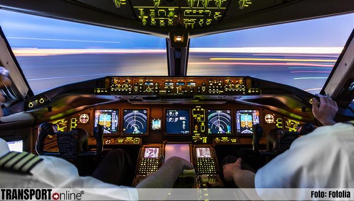 Copiloot met drank op kan luchtvaartmaatschappij 100.000 euro kosten