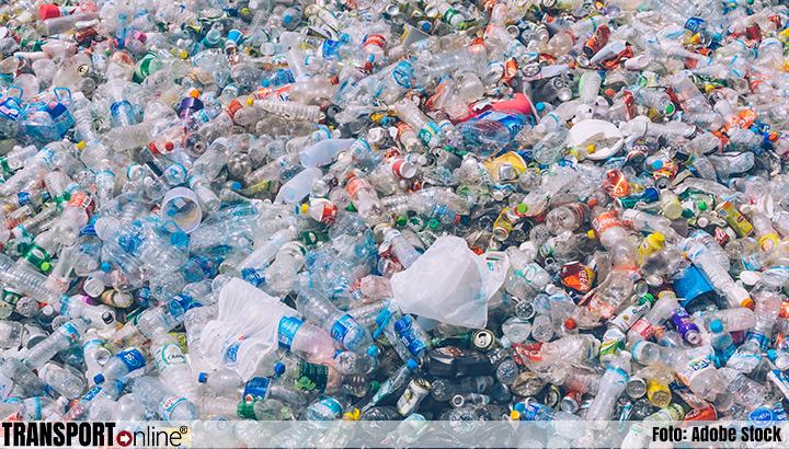 Nieuwe regels voor export plastic afval vanaf 2021