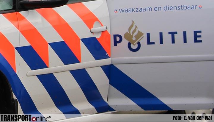 Verkeersdoden in Hummelo en Almere