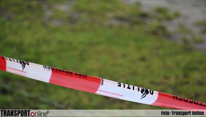 Politie vindt stoffelijk overschot op camping in Simpelveld