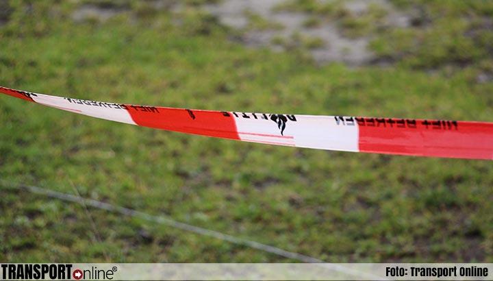 Lichaam onder verdachte omstandigheden gevonden in Almelo