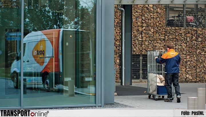 'PostNL boekt winst over rug zelfstandige pakketbezorgers'
