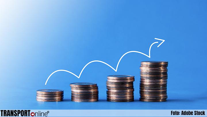 'Meeste bedrijven kunnen prijzen niet verhogen'