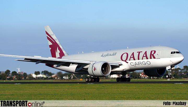 Qatar Airways vliegt gratis essentiële medische hulpgoederen naar India