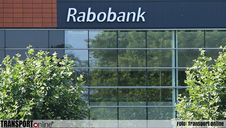 Rabobank vreest sterke winstval door coronacrisis