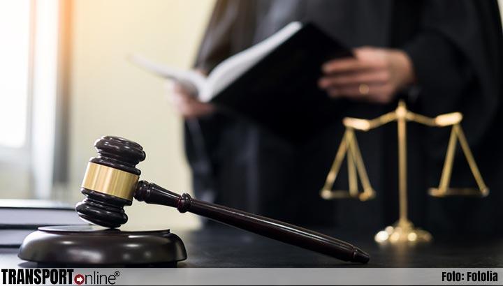 Gevangenisstraf voor steekpartij in AZC Almere