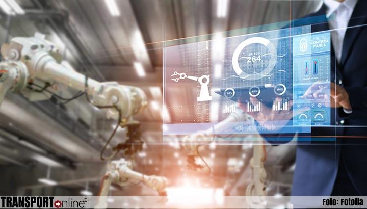 Zalando zet robots na testperiode in voor het echte werk