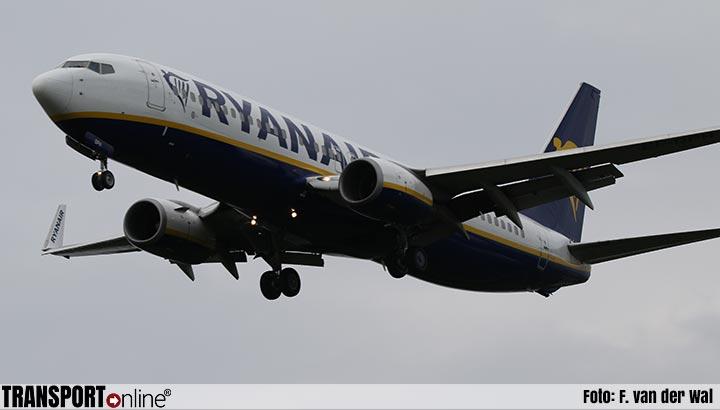 Ryanair krijgt uitsluitsel over steun luchtvaartmaatschappijen