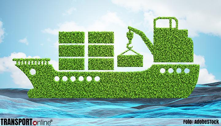 Duurzame scheepvaart een stap dichterbij dankzij Europese initiatiefwet