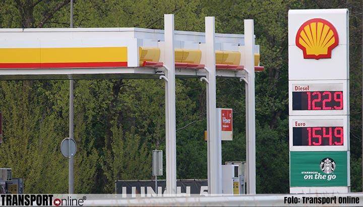 Olie- en gasconcern Shell wil uitstoot sneller omlaag brengen