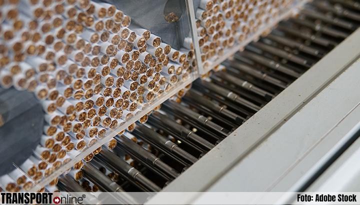 180 banen verdwijnen door sluiting tabaksfabriek BAT in Groningen