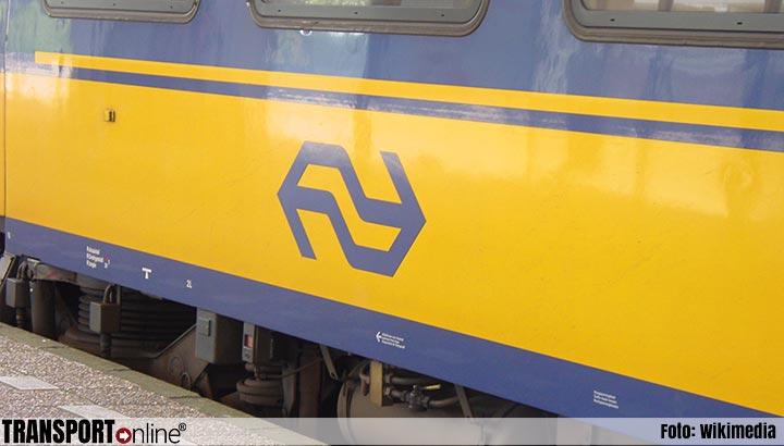 Minder treinen van en naar Hengelo door storing