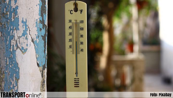 Deze week nog koud, in het weekend overgang naar zomerweer