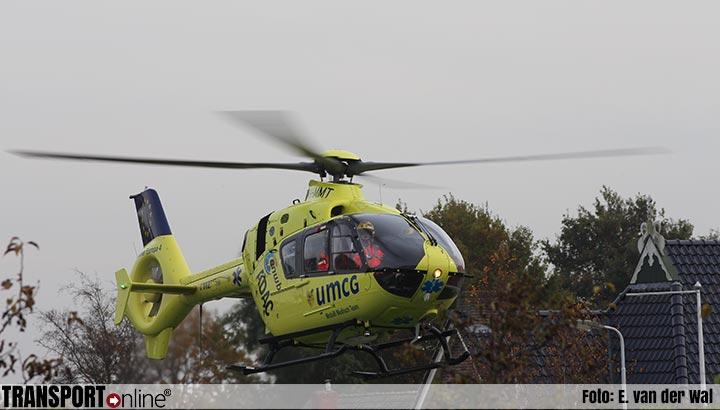 Dode bij ongeval in Roosendaal
