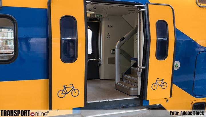 Pilot fietsreserveren NS leverde treinreizigers veel problemen op