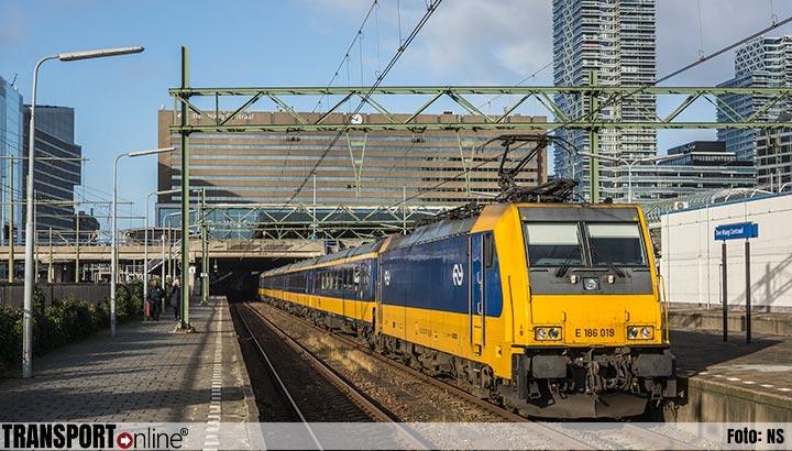 Kabinet: investeringen spoor belangrijk