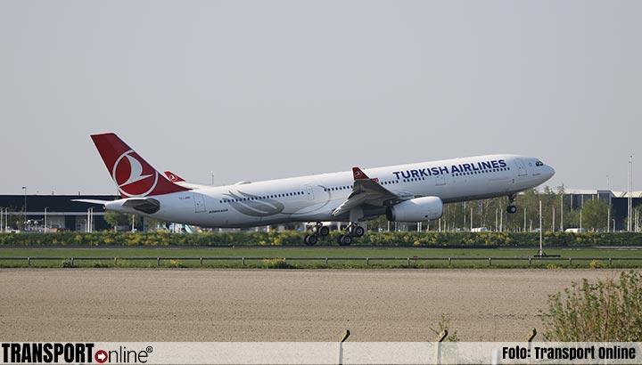 Turkish Airlines wil vluchten volgende maand hervatten