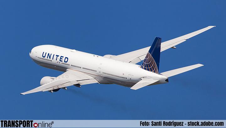 United Airlines bestelt honderden toestellen bij Boeing en Airbus