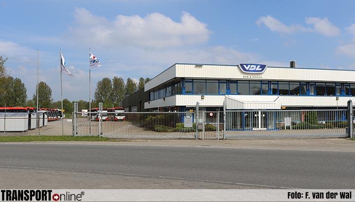VDL verruilt busproductie in Heerenveen voor maken toiletten