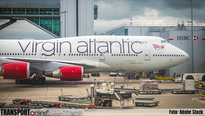 Groen licht voor reddingsplan Virgin Atlantic
