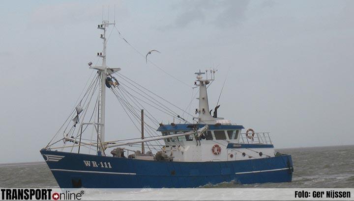 Spannende week voor pulsvissers