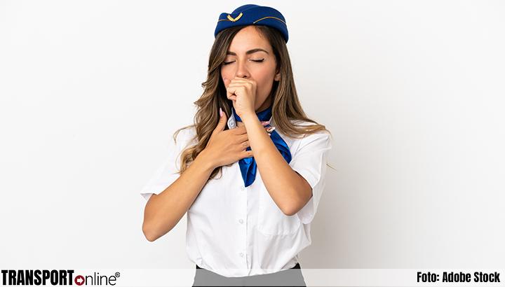 FNV eist maatregelen ultrafijnstof voor Schipholpersoneel