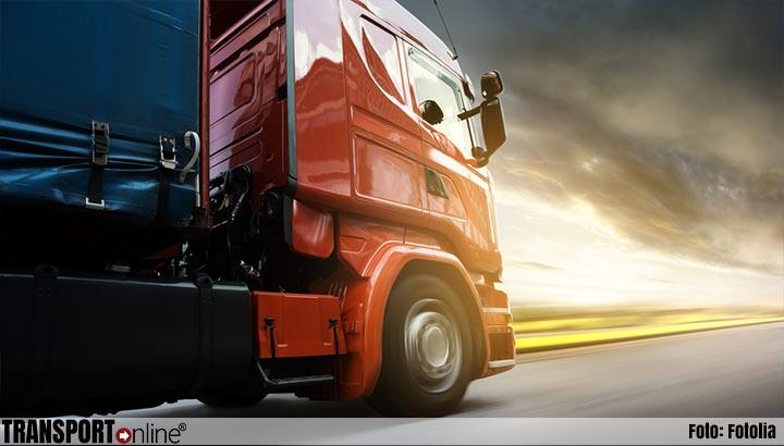 'Veel mis met kilometerheffing voor vrachtwagens'
