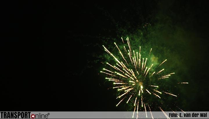 Kwart miljoen ondertekenaars petitie vuurwerkverbod