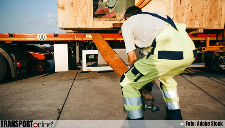 Overeenkomst bereikt over Zwaarwerkregeling Transport en Logistiek