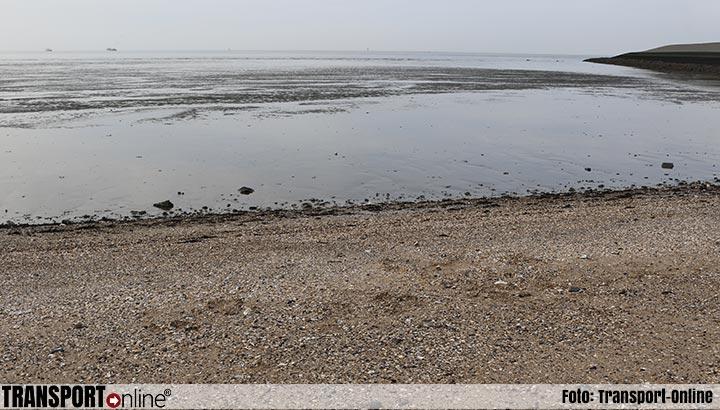 Levenloos lichaam aangespoeld op strand van Terschelling