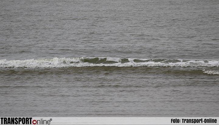 Zoektocht naar vermiste vijfde surfer gestaakt