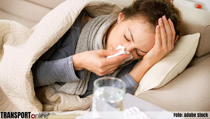 Ziekteverzuim gestegen tot hoogste niveau in 18 jaar
