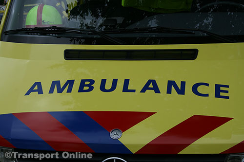 Werknemer verdronken bij Holland Cargo Terminal in Amsterdam