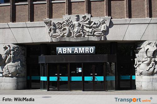 Vakbeurs Transport & Logistics met ABN AMRO in zee als hoofdsponsor