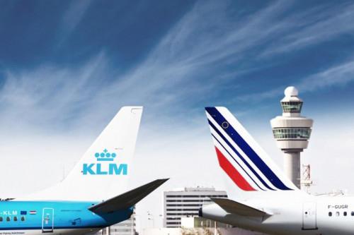 Air France-KLM vergroot wintercapaciteit