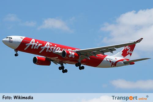 Piloot AirAsia breekt alle records