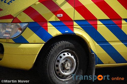 Voetgangers dood door aanrijding Den Haag