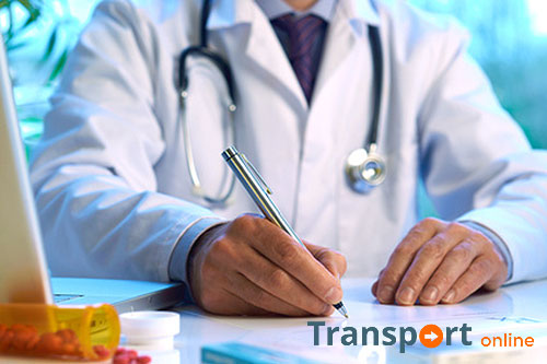 Huisarts verdacht van misbruik van patiënte