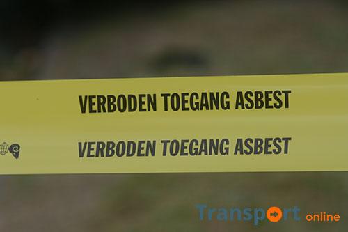 Damen stuurt personeel naar huis in verband met asbest