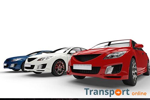 Daling Europese autoverkopen zet door