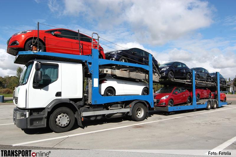 Uitstel heffingen VS op auto's EU en Japan