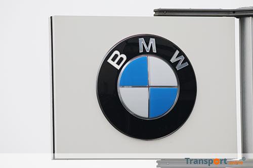 BMW treft forse voorziening voor EU-claim